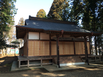 Aiki Shrine 2